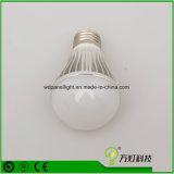 Ampoule économiseuse d'énergie de la lampe E27 B22 DEL de prix usine pour la maison