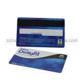 Cartões do PVC da listra magnética RFID do espaço em branco do volume do cartão FM1108
