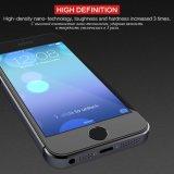 강화 유리 스크린 프로텍터 iPhone 8을%s 폭발 방지 전화 유리
