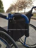 기능 내구재. 강철, 수동 휠체어 Kbw809f