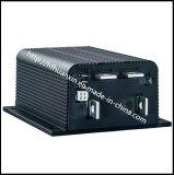 Elektrischer Fahrzeug Convesion Installationssatz 1204m-4201 24V/36V 275A Curtis Bewegungscontroller