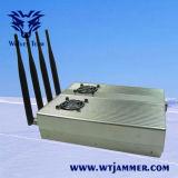 Immobilizzatore di VHF di frequenza ultraelevata dello stampo di frequenza ultraelevata dell'emittente di disturbo di VHF
