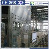 L'eau minérale pure automatique de baril machine de remplissage de 5 gallons/centrale