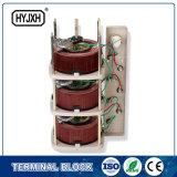 Trifásico 380V regulador de voltagem AC Variac Variável