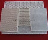 Refraktäre Bienenwabe-keramische Platte für Gasheizkörper