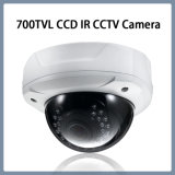 700tvl 960h Vandal-Proof IR 돔 안전 CCTV 사진기