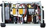 Machine van het Booglassen van het Voltage van de omschakelaar de Dubbele