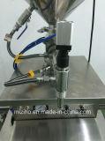 Máquina de rellenar de mezcla del llenador de la calefacción de la máquina del relleno en caliente