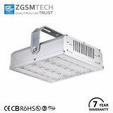 50W imprägniern LED-industrielles Beleuchtung-Lager-hohes Bucht-Licht