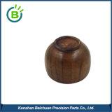 Il servizio di bambù di nuovo disegno lancia spuntino di legno di bambù ecologico del partito o ciotole di insalata mescolantesi
