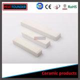 Alumine de résistance de température élevée en céramique (85, 90, 95, 99)