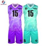 2018 оптовой Custom Сублимация баскетбольные форму Джерси дизайн для мужчин
