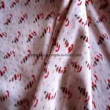 Обычная вискоза ткань с водой для печати детский одежды