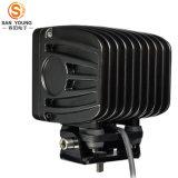 CREE la luz de conducción de LED de 7 pulgadas de 90W para la conducción offroad