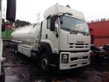 Cer-Kraftstofftank-LKW China-Isuzu mit Civacon Laden-System