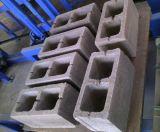 Block-Produktionszweig mit vollkommener Leistung Qty6-15