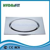 Het Roestvrij staal van het Afvoerkanaal van de vloer (FD2107)