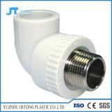 Abastecimento de água quente e fria PPR tubo, PPR a Conexão do Tubo