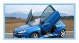De Uitrustingen van de Deur van Lambo van het Koolstofstaal Universeel aan Om het even welke Auto's