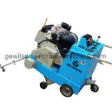 1000-1200mm hydraulische automatische Beton-/Asphalt-Ausschnitt-Dieselmaschinen angeschalten von Lombardini