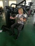 二頭筋のカールの体操の適性装置/Crossfit/練習の体操機械Tz6013