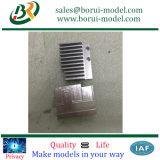 L'usinage CNC pour pièces de précision en aluminium OEM