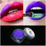Pigmento colorido de la perla del lápiz labial