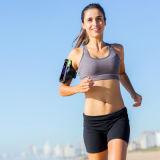 Напольные спорты фингерпринт пригодности открывая мешок рукоятки