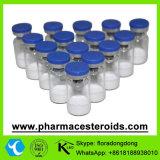 Peptidi d'abbronzatura Melanotan-2 MT2 della pelle di Melanotan II della polvere del peptide di offerta
