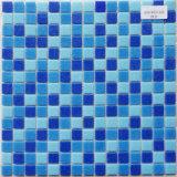 Mosaico de vidrio Withdot Piscina chino mosaico Mosaico baratos