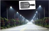 Luz de calle antideslumbrante de 200 vatios LED para el camino