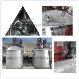 Máquina de fusión de acero inoxidable de alta eficiencia/ Olla mezcla