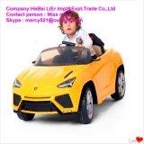 Carro elétrico novo de carro abundante do divertimento dos brinquedos para o passeio do Kiddie