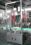 Máquina Llenadora de Polvo de Dosis Grandes Semiautomática (XFF-G)