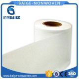 Tessuto non tessuto del fornitore non tessuto del tessuto di Spunlace per i Wipes bagnati