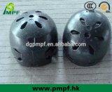 Couche intérieure moulée confortable de casque de moto de mousse de PPE d'Anti-Choc léger d'OEM