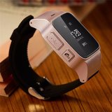Het persoonlijke GPS Volgende Slimme Horloge van het Gadget voor Volwassen/Bejaarde Veiligheid