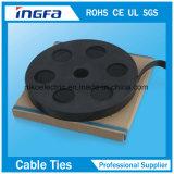 Courroie nue nue de l'acier inoxydable 304 pour des colliers de serrage