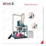 Meuleuse en plastique des déchets de PVC/machine à fraiser/Miller