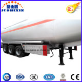 Carbon Steel 30000-80000 Liters Fuel Tank Trailer card, Oil Tanker Semi Trailer card