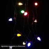 أديسون بصيلة [لد] [ديمّبل] خارجيّ خيط مصباح مصغّرة [سترّي] [لد] كرة أرضيّة خيط ضوء
