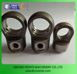 La partie machine CNC de précision/usiné/usinage du métal en tournant les pièces de rechange de mise sous tension automatique