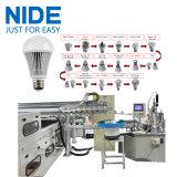 Máquina leve automática da fabricação do diodo emissor de luz
