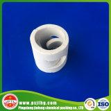 Ausgezeichneter saurer Widerstand-und Hitzebeständigkeit-keramischer Hülle-Ring für Aufsatz-Verpackung