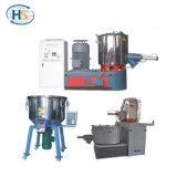 Calor plástico do pó e máquina fria do misturador