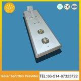 L'alto lumen tutto agli indicatori luminosi di una via solari impermeabilizza IP66