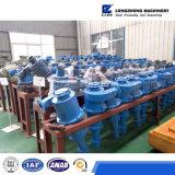 Ciclone di estrazione dell'oro con l'idrociclone per filtrazione