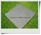 Azulejo de suelo amarillo brumoso amarillo oxidado del granito G682 para el pavimento