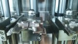 Automatique de 3 à 1 boisson programmable de ligne de remplissage