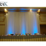 2017 tubulações Wedding e drapejam jogos para a decoração do casamento/partido